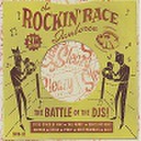 ROCKIN' RACE JAMBOREE: BATTLE OF DJs(CD)