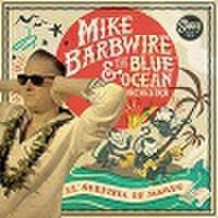 """MIKE BARDWIRE & THE BLUE OCEAN ORCHESTRA/El Surfista De Mambo(7"""")"""
