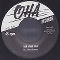"THE DEADBEATZ/I Am What I Am(7"")"