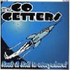 GO-GETTERS/Rock'n'Roll Is Everywhere(中古CD)