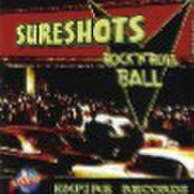 SURESHOTS/Rock'n'Roll Ball(中古CD)