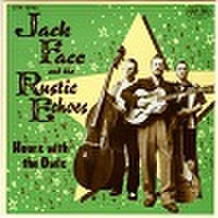 """JACK FACE & THE RUSTIC ECHOES/Hours With The Owls(7"""")"""