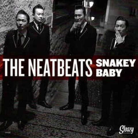 """THE NEATBEATS/Snakey Baby(7"""")"""