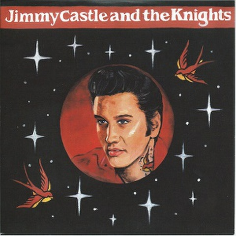 """JIMMY CASTLE & THE KNIGHTS/Same(7"""")"""