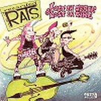 RETARDED RATS/Lost In Space & Lost In Time(LP)