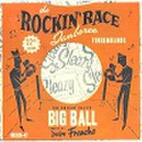 ROCKIN' RACE JAMBOREE 2016 EDITION(CD)