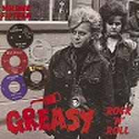 GREASY ROCK'N' ROLL VOL.15(LP)
