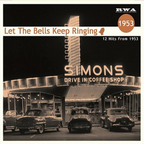 LET THE BELLS KEEP RINGING 1953(CD)