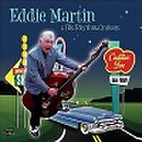 EDDIE MARTIN & HIS RHYTHM CRUISERS/Cadillac Joe(CD)