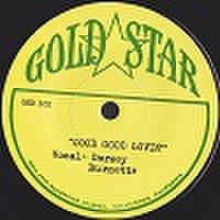 """DORSEY BURNETTE/Good Good Lovin'(7"""")"""