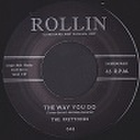 "THE FRETTONES/The Way You Do(7"")"