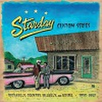 STARDAY CUSTOM SERIES(10CD BOX)