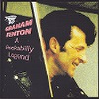 GRAHAM FENTON/A Rockabilly Legend(中古CD)