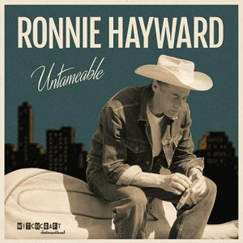 "RONNIE HAYWARD/Untameable(7"")"
