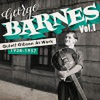 GEORGE BARNES/Quiet! Gibson At Work(2CD)