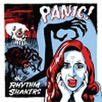 RHYTHM SHAKERS/Panic(LP)