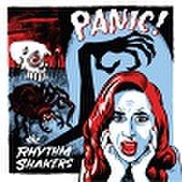 RHYTHM SHAKERS/Panic(LP)