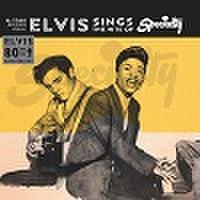 """ELVIS PRESLEY/Elvis Sings The Hits Of Specialty(7"""")"""