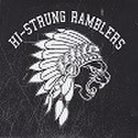 HI-STRUNG RAMBLERS/Same(CD)