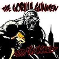 GORILLA GUNMEN/Feed The Monkey(CD)