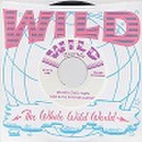 """CARL & THE RHYTHM ALLSTARS/Drunk Lonely Man (7"""")"""