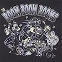 BOOM BOOM BOOMS/Same(CD)