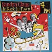 45 RPM/Sandra Claus Is Back In Town(中古CD)