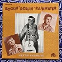 MARVIN RAINWATER/Rockin' Rollin' Rainwater(中古LP)