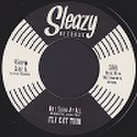 "FLY CAT TRIO/Not Sure At All(7"")"
