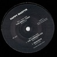 "HAPPY MARTYR/This Small Town(7"")"