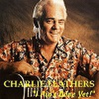 CHARLIE FEATHERS/I Ain't Done Yet(CD)