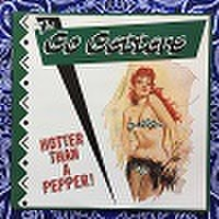GO-GETTERS/Hotter Than A Pepper(中古LP)