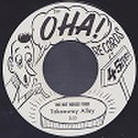 "THE HOT HOUSE FOUR/Takeaway(7"")"
