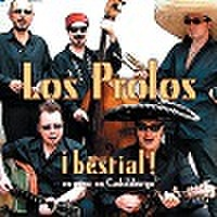 LOS PROLOS/Bestial(CD)