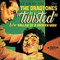 "THE DRAGTONES/Twisted(7"")"