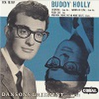 "BUDDY HOLLY/Dansons Gaiement Vol.23(7"")"