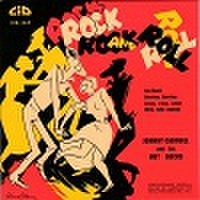 "JOHNNY CARROLL/Rock and Roll(7"")"