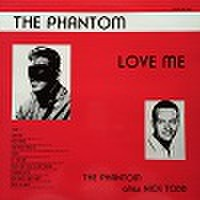THE PHANTOM - JAMIE COE(SPLIT LP)
