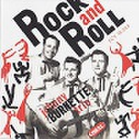 "JOHNNY BURNETTE/ Rock and Roll(7"")"