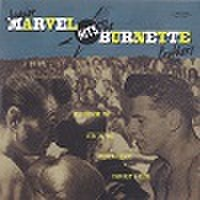 "JUNIOR MARVEL/Hits The Burnette Brothers(7"")"