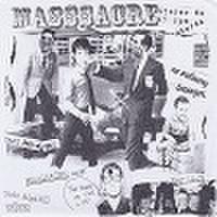 """MASSSACRE/Lo Tienes Crudo(7"""")"""