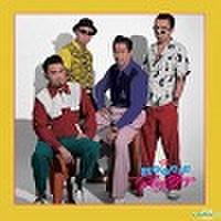 THE BOOGIE PLAY BOYS/Same(LP)