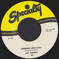 "ART NEVILLE/Arabian Love Call(7"")"