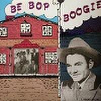 BE BOP BOOGIE(LP)