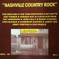 NASHVILLE COUNTRY ROCK VOL.5(LP)