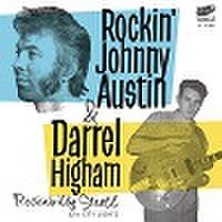 "ROCKIN' JOHNNY AUSTIN & DARREL HIGHAM/Rockabilly Stroll(7"")"