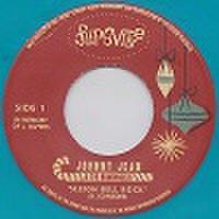"JOHNNY JEAN & THE HUNTERS + SARA DEE & THE FOXHUNTERS(Split 7"")"