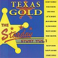 TEXAS GOLD: THE STARDAY STORY VOL.1(CD)