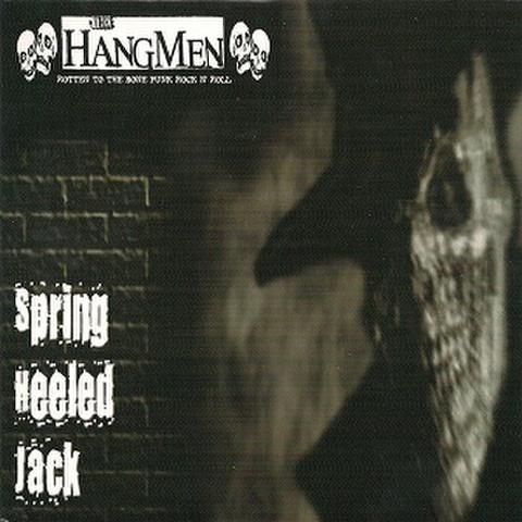 "HANGMEN/Spring Heeled Jack(7"")"