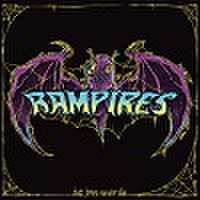 RAMPIRES/Bat Boys Never Die(CD)